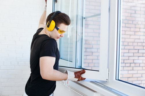 window - repair